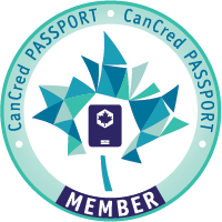 CanCred Passport Member