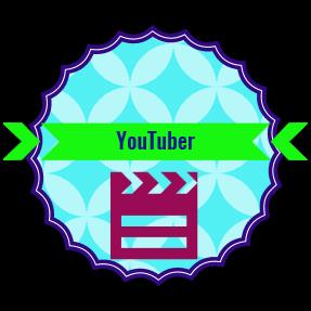 badge image for YouTuber badge