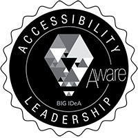 Organization Accessibility Leadership - AWARE