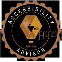Accessibility Advisor - BRONZE