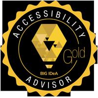 Accessibility Advisor - GOLD